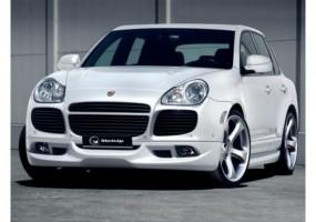 Kit carroceria Porsche...