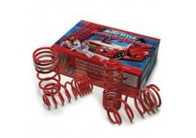 Barras de techo acero inox S34 Seat Ibiza 3D 08-/VW Golf VI 3D