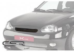 Calandra deportiva Opel...