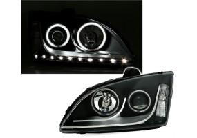 Alfombrillas Textiles Audi A3 (8l)