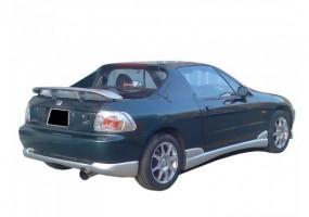 Spoiler Trasero Honda CRX...