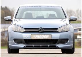 Spoiler delantero Rieger VW...