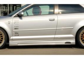 Faldon lateral Rieger Audi...