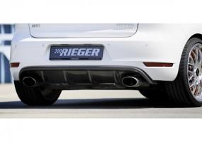 Spoiler trasero Rieger VW...
