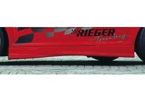 Faldon lateral Rieger...