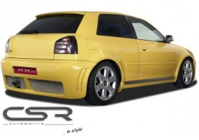 Paragolpes Trasero Audi S3...