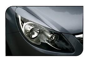 Pestaña Opel Corsa D Abs