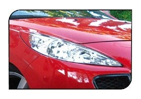 Pestaña Peugeot 207 Abs