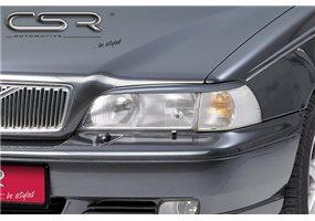 Alfombrillas de goma de AuCo encaja Mercedes Clase A (W176)