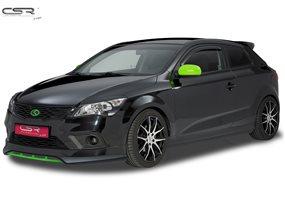 Peugeot 205 Topsport bases adaptación