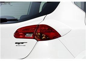 Espejo retrovisor Peugeot Partner Tepee derecho