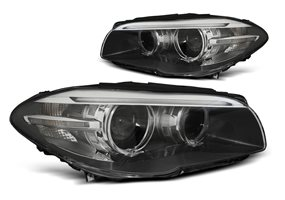 Intermitente lateral LED Mini Countryman (R60)