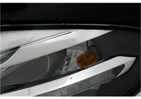 Espejo retrovisor Opel Agila (B) izquierdo