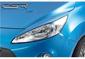 3. Luz de frenada LED Audi A3 (8P)