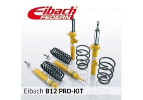 Eibach Volvo V40 Schrägheck...