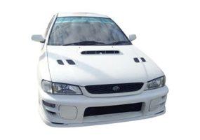 Añadido Subaru Impreza STi 1998-2001 (PU)