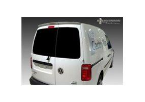 Aleron Volkswagen Caddy 2015- (met 2 achterdeuren) (PU)