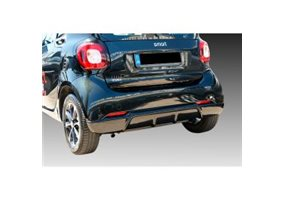 Difusor MCC Smart ForTwo (453) 2014- (ABS)