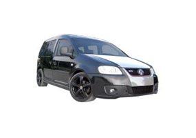 Paragolpes Volkswagen Touran 2003-2006 & New Caddy 2004- 'SingleFrame'