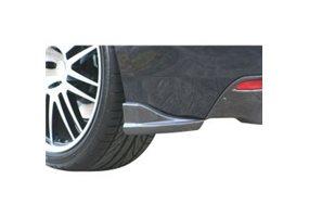 Paragolpes Subaru Impreza WRX STi 2008-   (FRP)