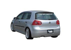 Paragolpes Volkswagen Golf V (FRP)