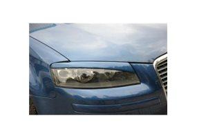Juego de pestañas Audi A3 8P 3/5-deurs 2003-2008 (ABS)