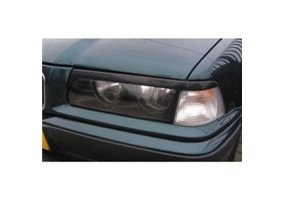 Juego de pestañas BMW 3-Serie E36 Sedan 1991-1998 (ABS)