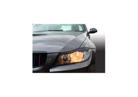 Juego de pestañas BMW 3-Serie E90/E91 Sedan/Touring 2005-2012 (ABS)