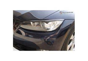 Juego de pestañas BMW 3-Serie E92/E93 Coupe/Cabrio-2010 (ABS)