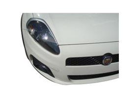 Juego de pestañas Fiat Grande Punto 2005- (ABS)