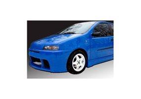 Juego de pestañas Fiat Punto II 1999-2005 (ABS)