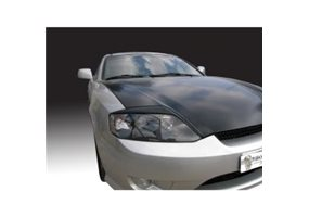 Juego de pestañas Hyundai Coupe 2002-2008 (ABS)