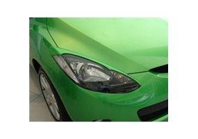 Juego de pestañas Mazda 2 2007-2014 (ABS)
