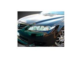 Juego de pestañas Mazda 6 2002-2007 (ABS)
