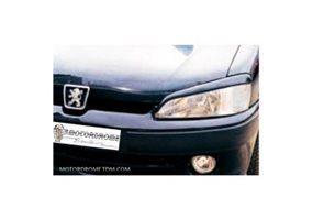 Juego de pestañas Peugeot 106 1996- (ABS)