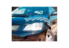 Juego de pestañas Toyota Corolla E12 Hatchback 2002-2007 (ABS)