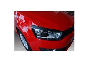 Juego de pestañas Volkswagen Polo 6R 2009-2014 (ABS)