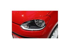 Juego de pestañas Volkswagen Up! 2012- (ABS)