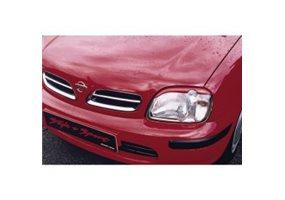 Aleron ventana trasera Rieger Opel Calibra (A) 03.90-/3-puertas