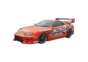 Juego de pestañas Toyota Supra JZA80