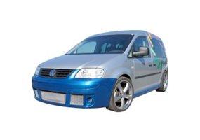 Juego de faldones laterales Volkswagen Touran/New Caddy 2003-