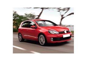 Kit carroceria Volkswagen Golf VI 3/5-puertas 2008-2012 'GTi-Look' incl. Grills & Mistlampen (PP)