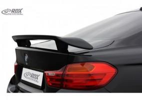 Aleron trasero rdx BMW 4er...