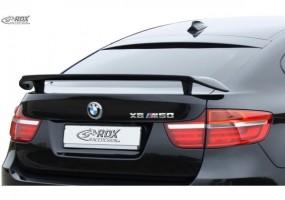 Aleron trasero rdx BMW X6 E71
