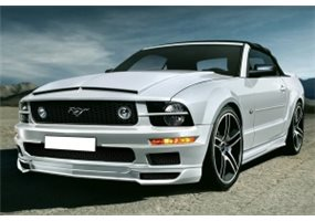 Paragolpes Delantero Ford Mustang M-style