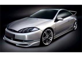 Taloneras Laterales Ford Cougar Speed