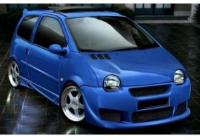 Taloneras Laterales Renault Twingo Bsx