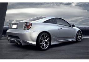 Taloneras Laterales Toyota Celica T23 Veilside-look