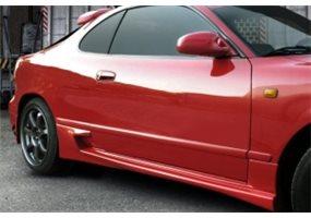 Taloneras Laterales Toyota Celica T18 Lost