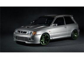 Paragolpes Delantero Toyota Starlet Gt Turbo Apex